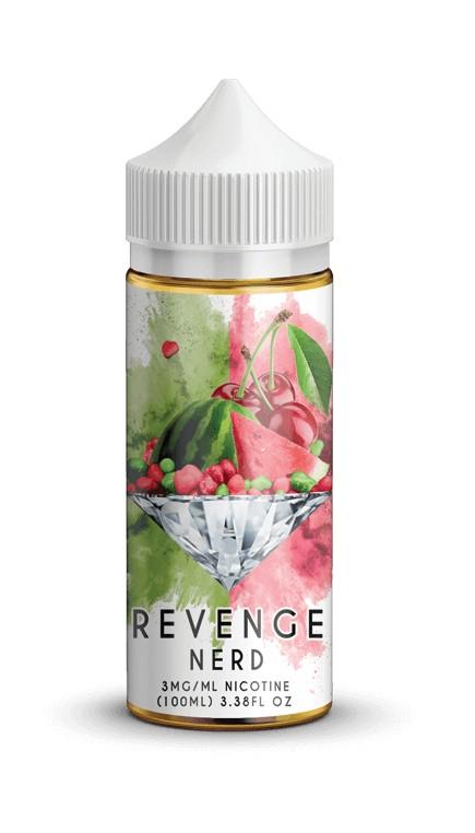 Revenge E-Liquid Revenge E-Liquid - Nerd