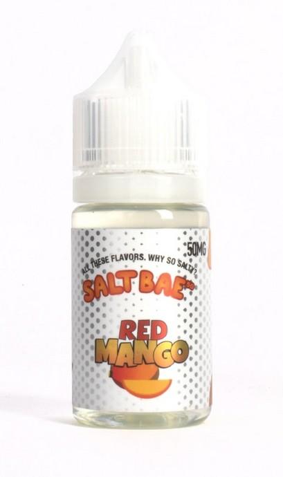 Salt Bae Salt Bae - Red Mango