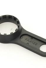 SR Suntour FAA122 Spanner Wrench, Plastic Large