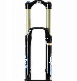 "SR Suntour Durolux 26"" 120-160MM TA RC2 Travel Adjust"