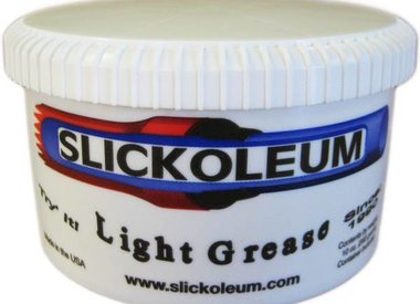 Slickoleum Inc.