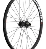 Novatec USA Novatec Demon Wheelset Black
