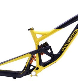 Polygon 2017 Polygon Collosus DH9 Yellow Large