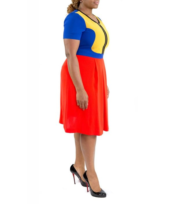Trinity Dress