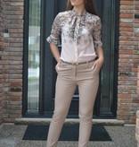 Amelia Pant Tan