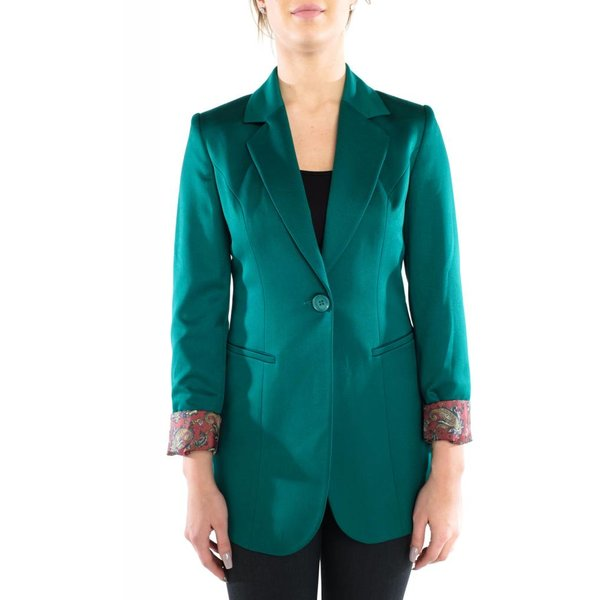 Aviana Jacket Green