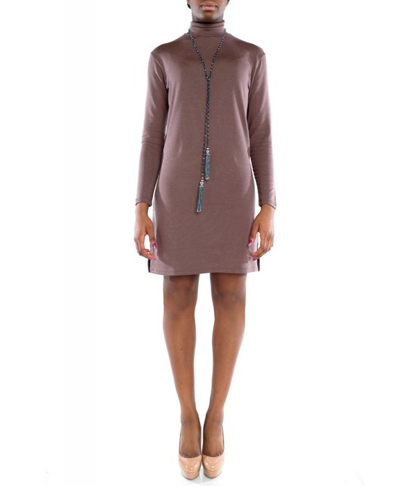 Ciara Sweater Brown One Size