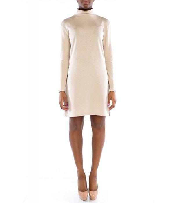 Ciara Sweater Tan One Size