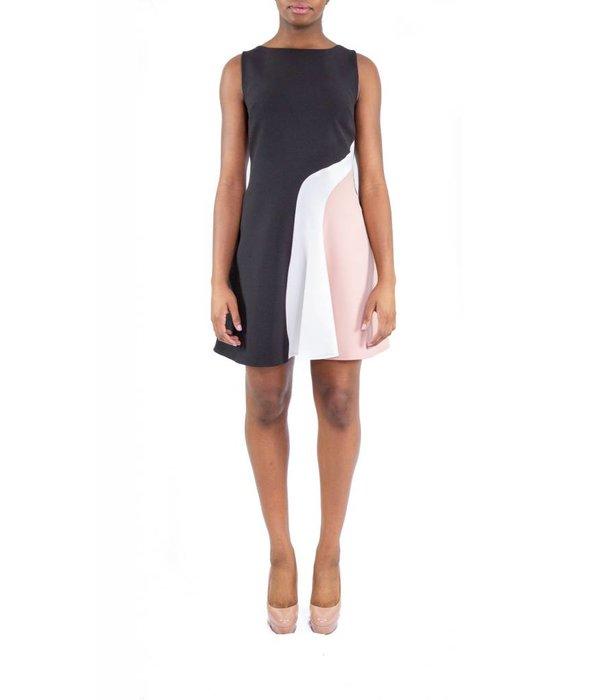 Diana Dress Black