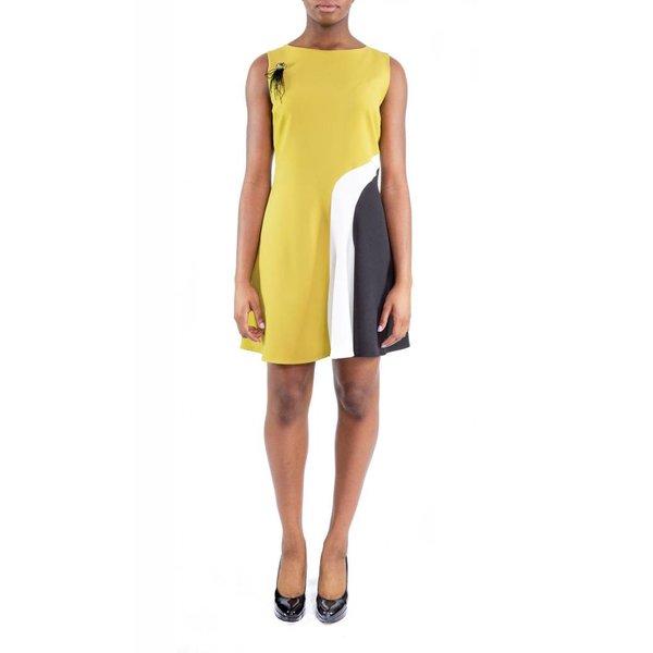 Diana Dress Olive