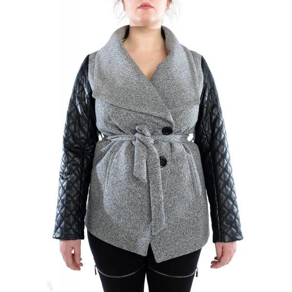 Dina Jacket Grey