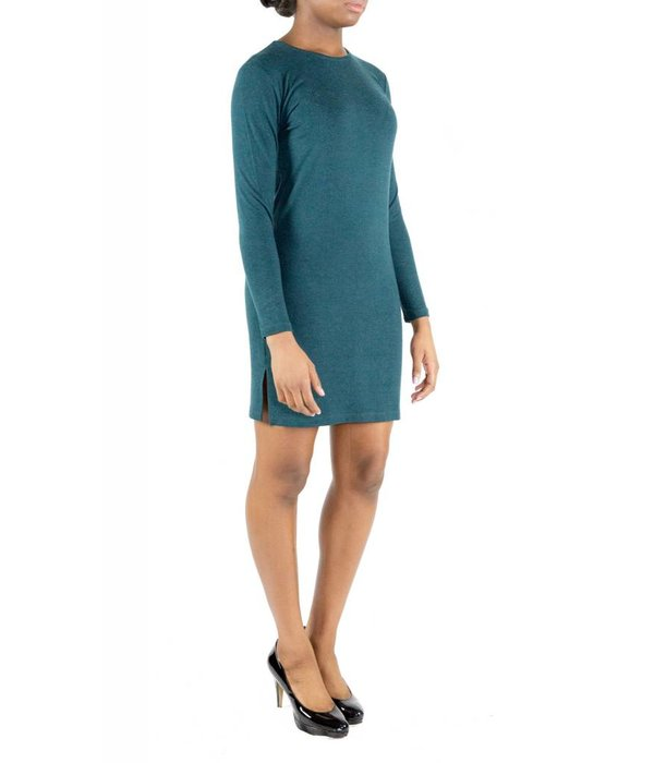 Jane Dress Green Large