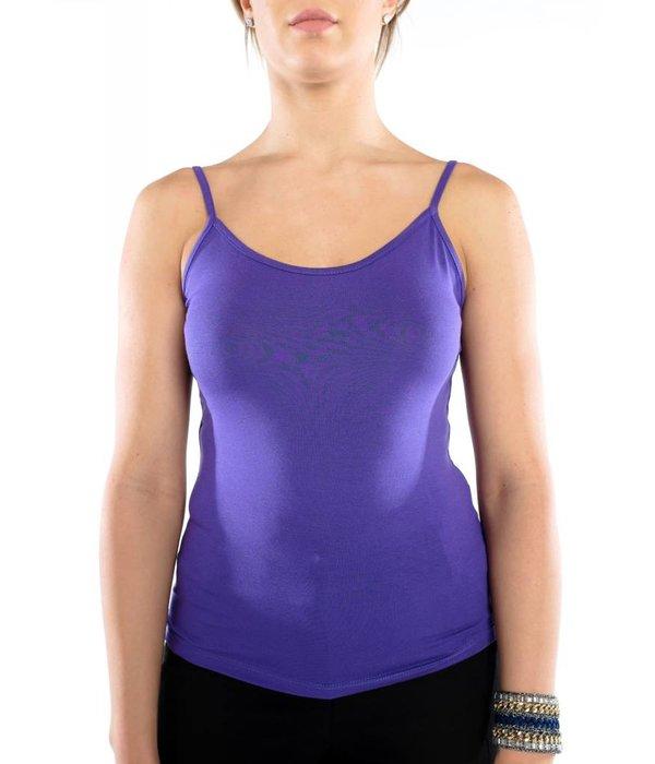 Camisole Purple