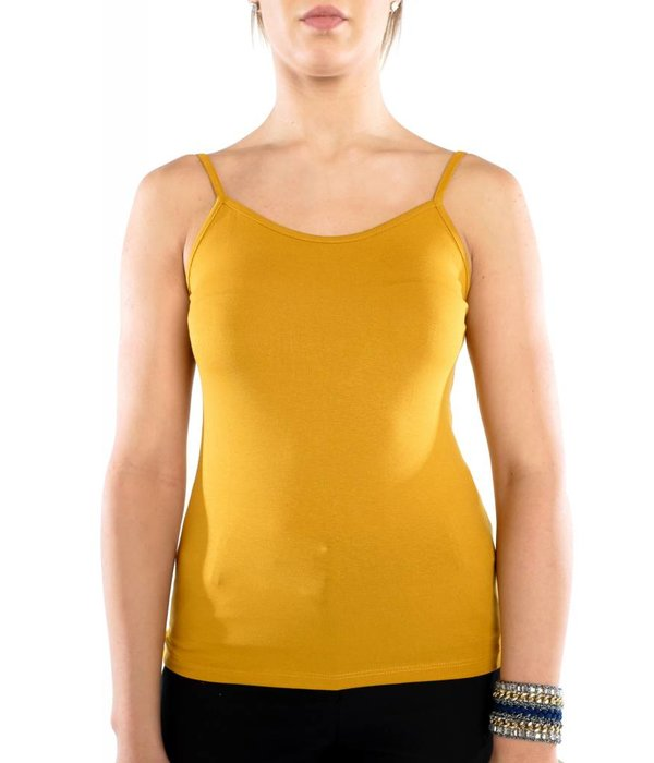 Camisole Mustard Large