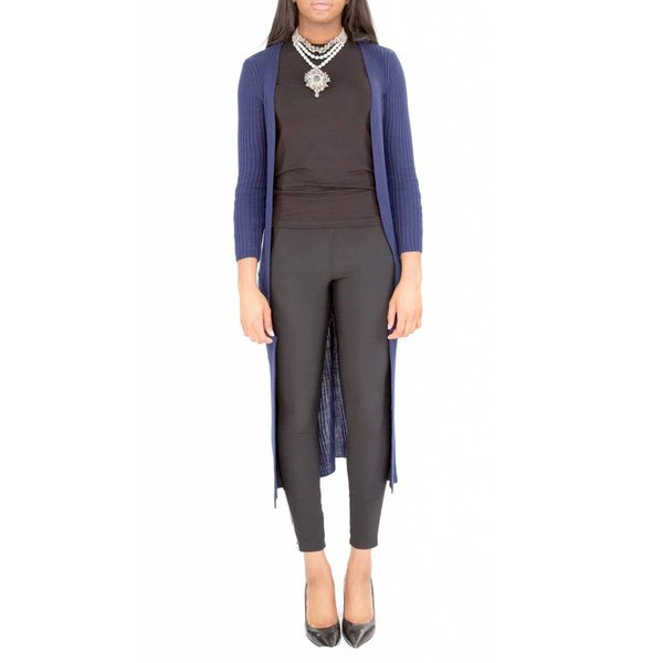 Kenna Cardigan Navy Blue