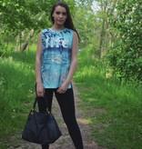Layla Shirt Blue