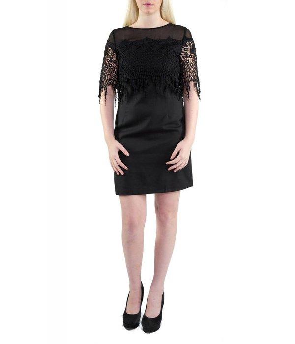 Leighton Dress Black