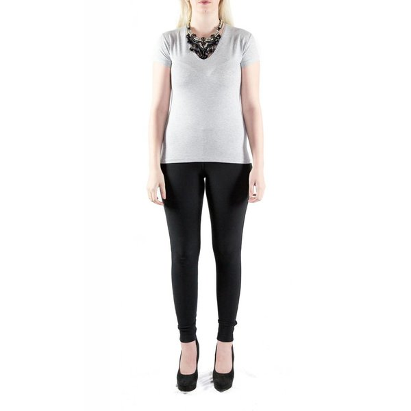 Lena Top Light Grey