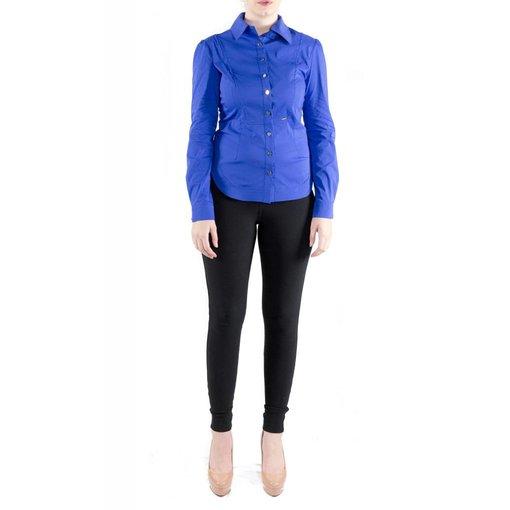 Malia Shirt Royal Blue
