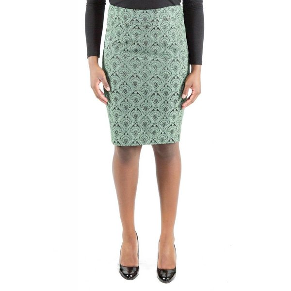 Sienna Skirt Teal