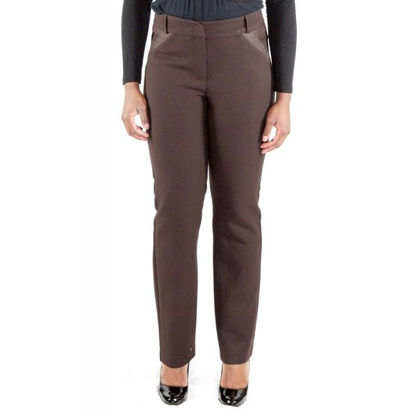 Veronica Pant Brown