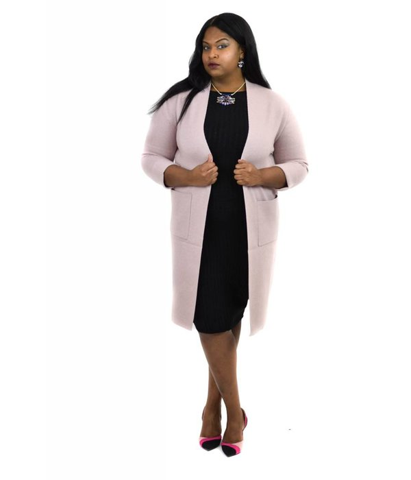 Cailey Cardigan Pink