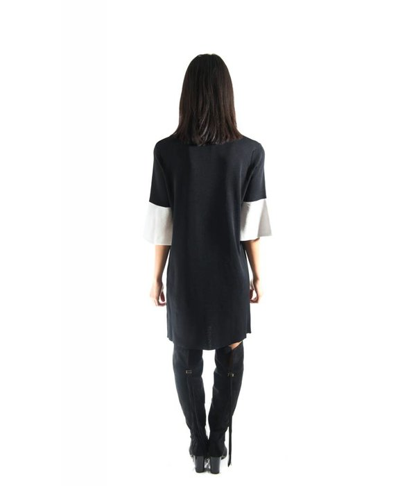 Diem Dress Black