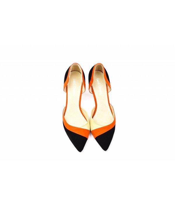 Portia Orange