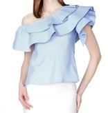 Jeanylyn Top - Light Blue