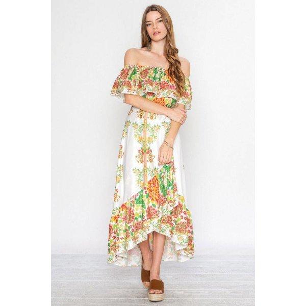 Elora Dress