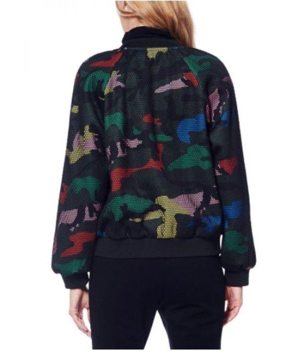Oriana Bomber Jacket
