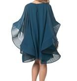 Liana Dress Teal