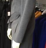 Roberta Grey Coat