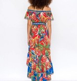 Amapola Dress