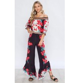 Marianna Pants Floral