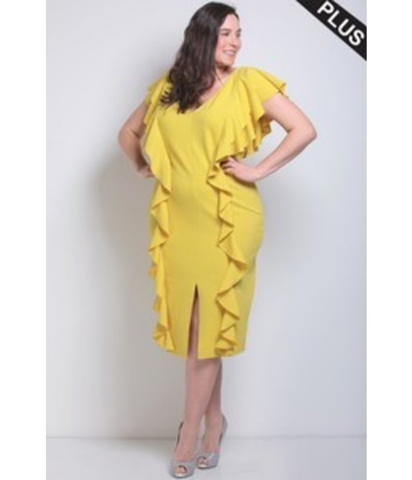 Nicole Dress Ziza Boutique