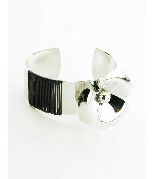 Marisole Silver Bracelet