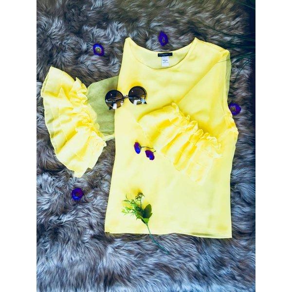 Dalia Yellow