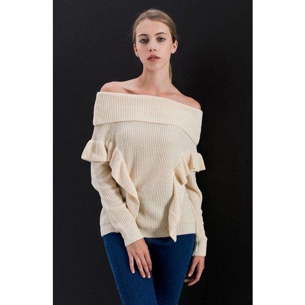 Trisha Sweater