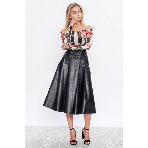 Zora  Skirt