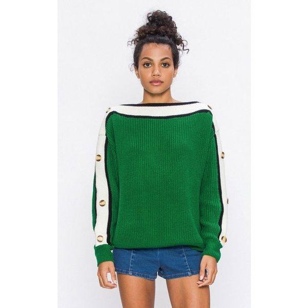 Belsy Greeen Sweater