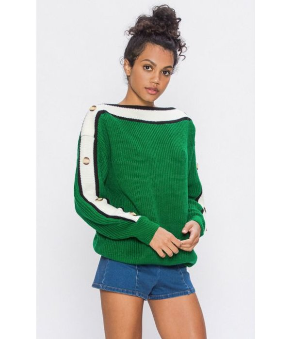Belsy Greeen Sweater