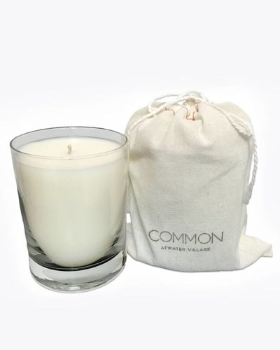 ROSE CURRANT CANDLE