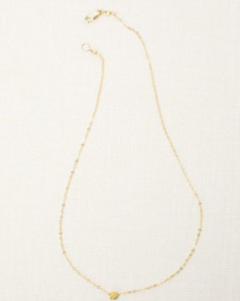 necklace store delicate set