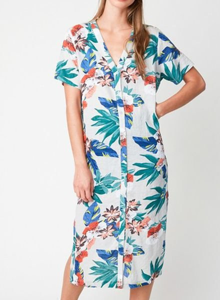 RIO SHIRT DRESS