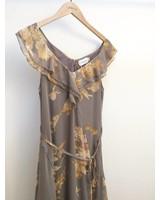 BELLA FLORAL MAXI DRESS