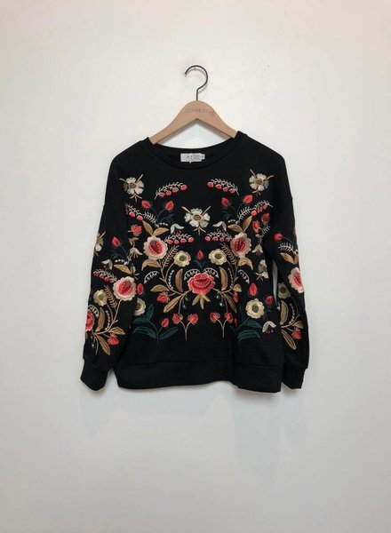 POLLY PULLOVER