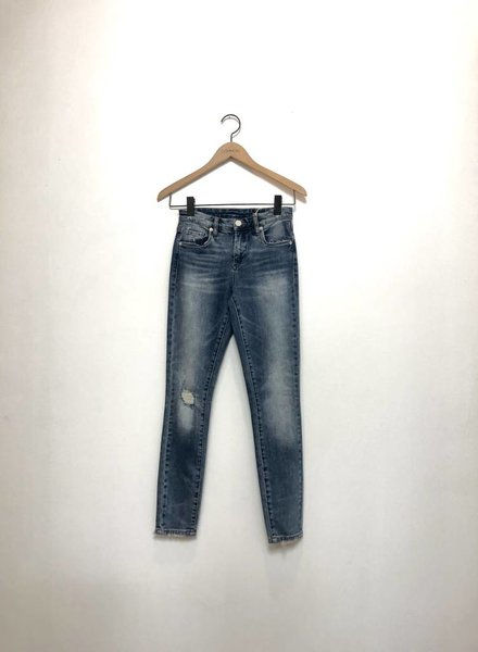 TOKYO MID RISE JEAN