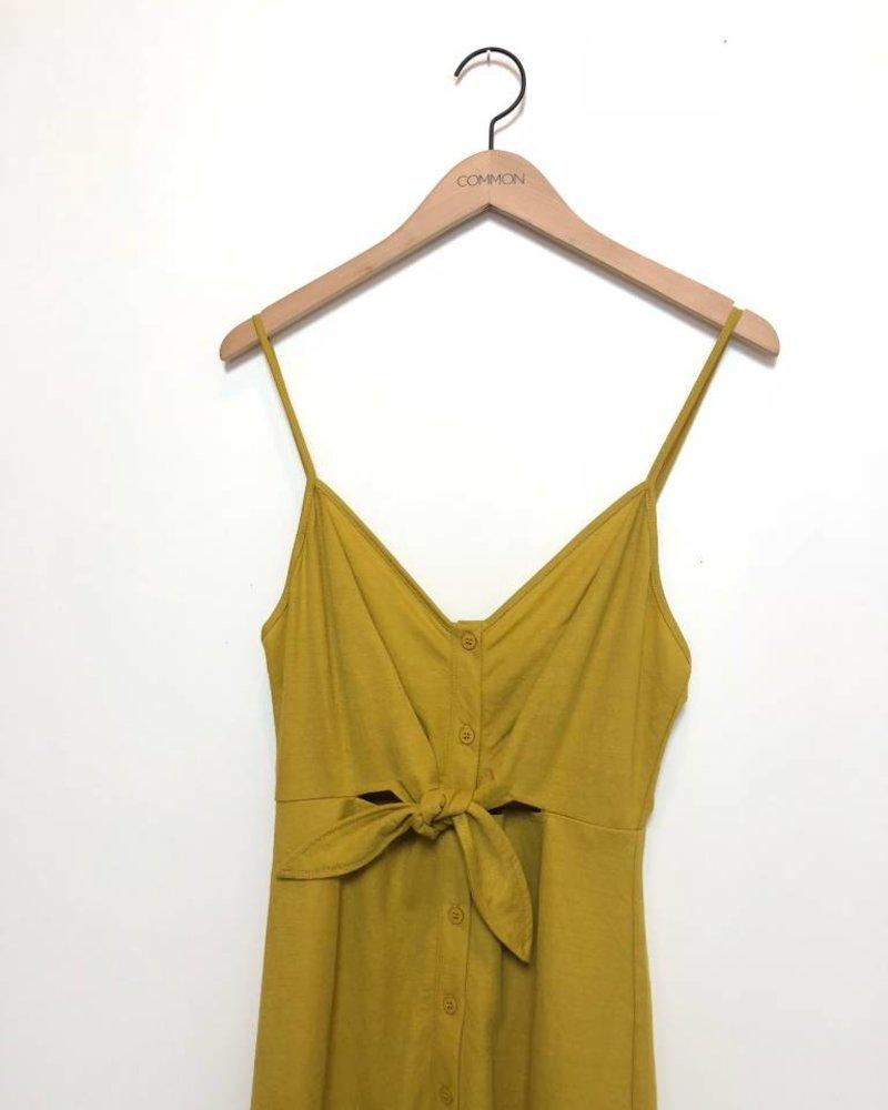 LYDIA DRESS MUS
