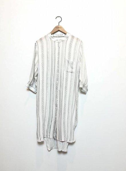 TRIBAL TWIST DRESS